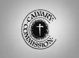 Calvary Commission