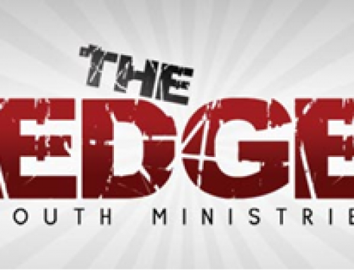 The Edge  ‒ High School Ministry