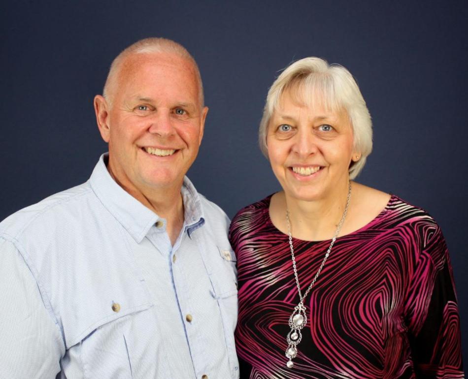 Ken & Janet Winebark