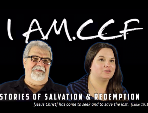 CCF Member Stories