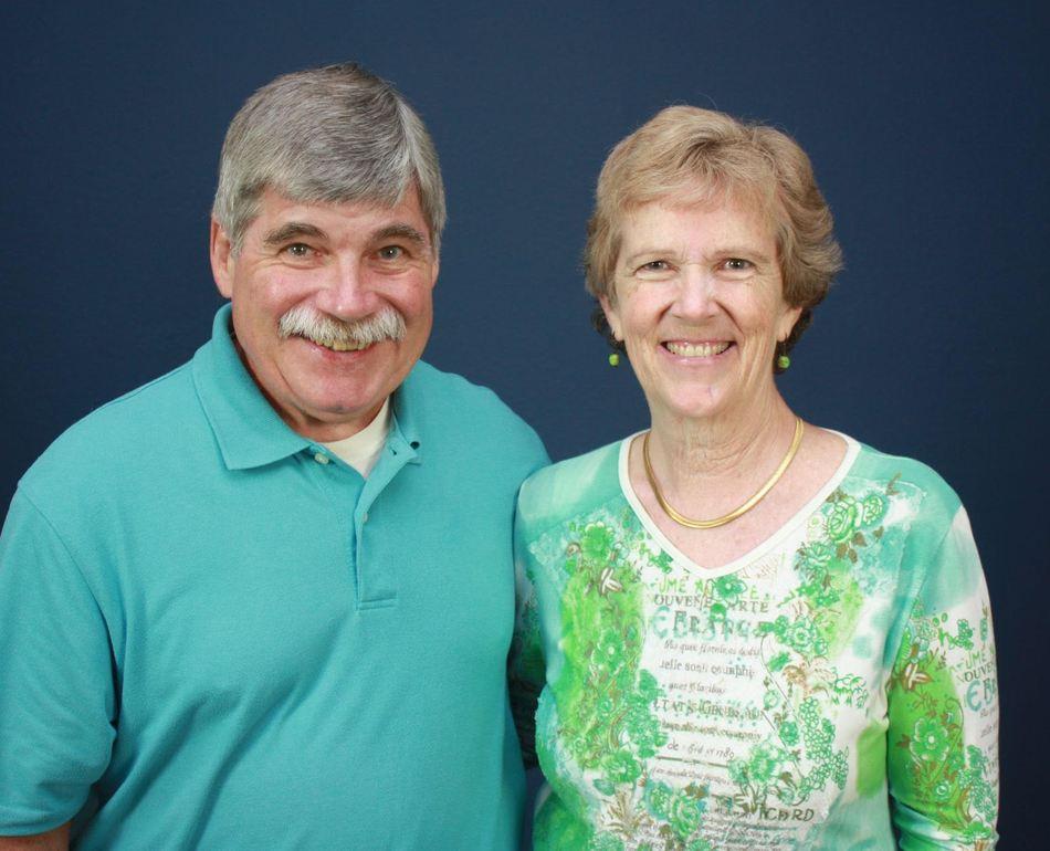 Herb & Sue Haines