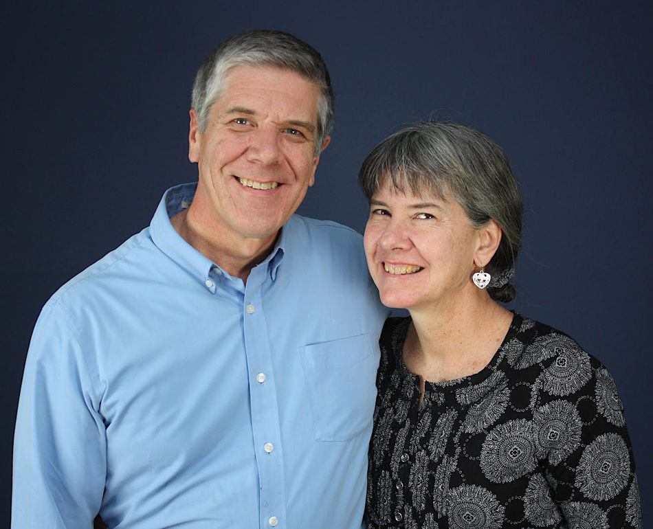 Carl & Carol Luther