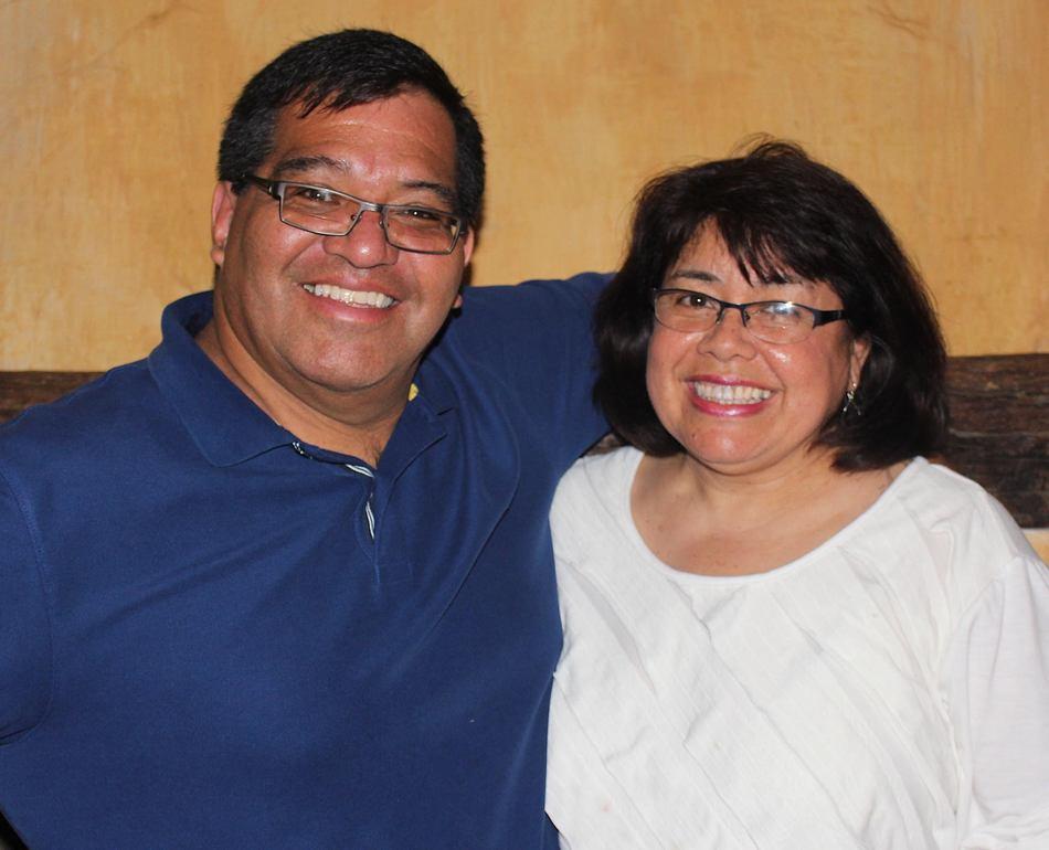 Hector & Patty Pivaral